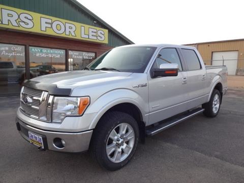2012 Ford F-150 for sale in Madison SD