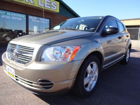 2008 Dodge Caliber for sale in Madison, SD