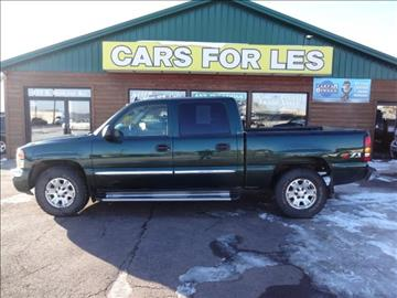 2006 GMC Sierra 1500 for sale in Madison, SD