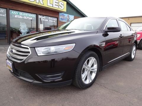 2013 Ford Taurus for sale in Madison, SD
