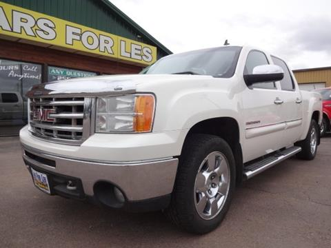 2011 GMC Sierra 1500 for sale in Madison SD