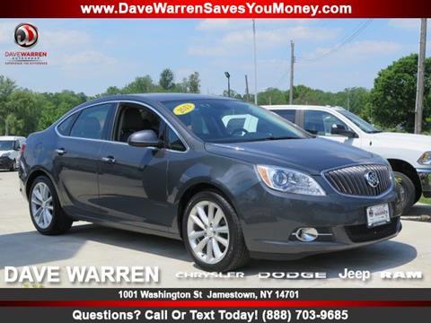 2013 Buick Verano for sale in Jamestown, NY