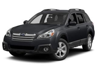 2013 Subaru Outback for sale in Jamestown, NY