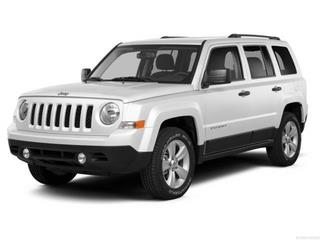 2014 Jeep Patriot for sale in Jamestown, NY
