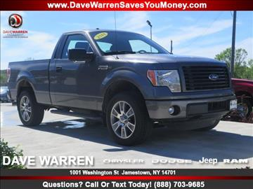 2014 ford f 150 for sale in jamestown ny - 2014 Ford F 150