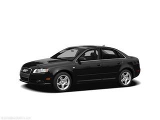 2008 Audi A4 for sale in Jamestown, NY