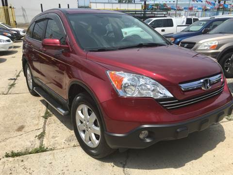 2008 Honda CR-V for sale in Jerseycity, NJ