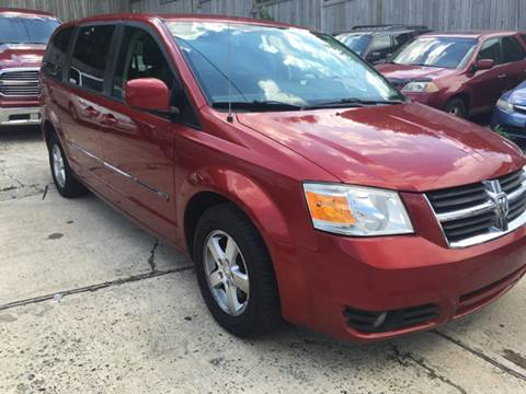 2008 Dodge Grand Caravan for sale in Jerseycity, NJ