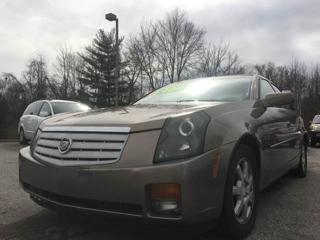 2006 cadillac cts 4dr sedan w28l in amelia oh milford auto mart llc 2006 cadillac cts 4dr sedan w28l amelia oh publicscrutiny Image collections