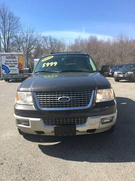 2006 Ford Expedition for sale in Amelia, OH