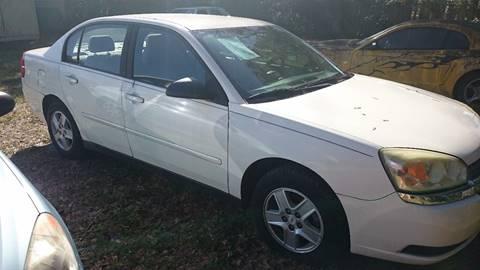 2004 Chevrolet Malibu for sale in Deland, FL