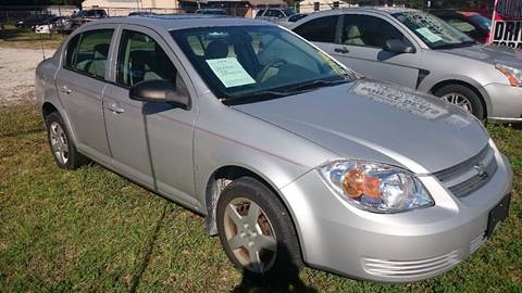 2007 Chevrolet Cobalt for sale in Deland FL