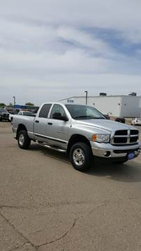 2005 Dodge Ram Pickup 2500 for sale in Devils Lake, ND