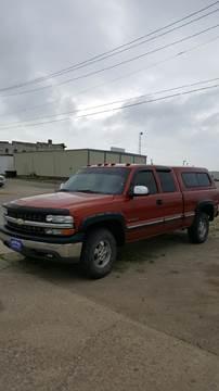 2001 Chevrolet Silverado 1500 for sale in Devils Lake, ND