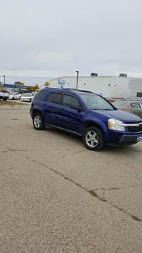 2005 Chevrolet Equinox for sale in Devils Lake, ND
