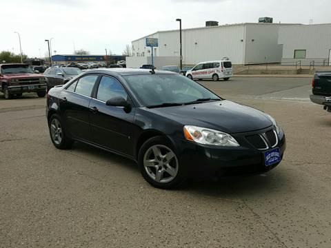 2009 Pontiac G6 for sale in Devils Lake, ND