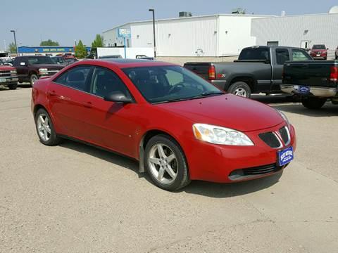 2007 Pontiac G6 for sale in Devils Lake, ND