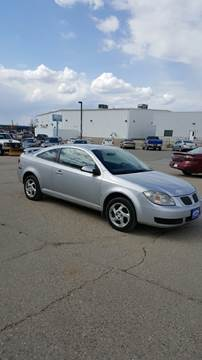 2007 Pontiac G5 for sale in Devils Lake, ND