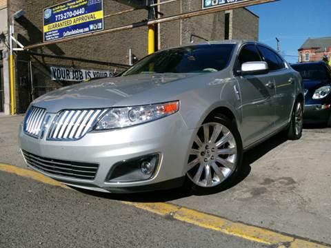 Lincoln Mks For Sale >> 2012 Lincoln Mks For Sale In Elmhurst Il