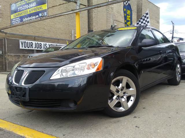2009 Pontiac G6 GT 4dr Sedan w/1SB In Chicago IL - Car Stars
