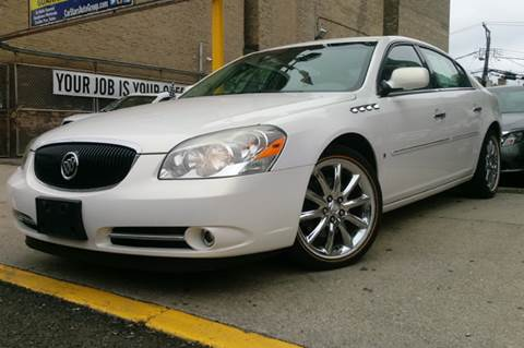 2010 Buick Lucerne for sale in Elmhurst, IL