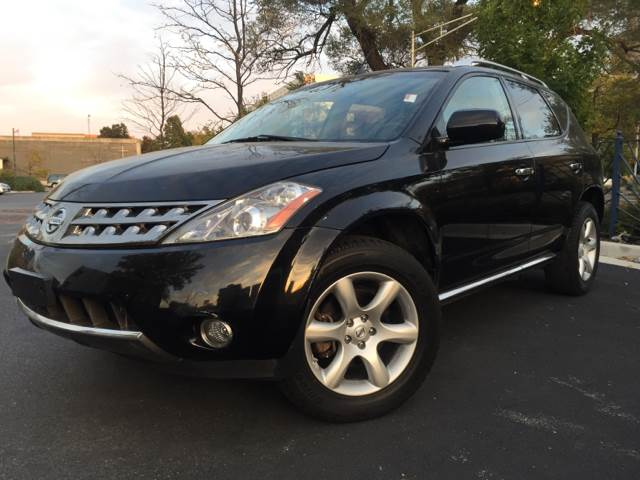 2008 Nissan Murano for sale in Chicago, IL