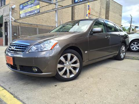 used 2007 infiniti m35x for sale in indiana carsforsale com carsforsale com