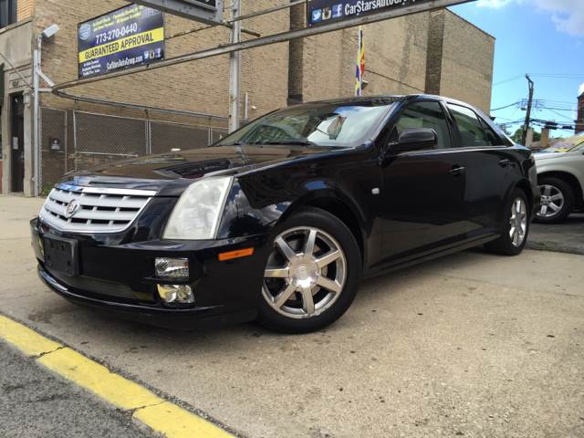 sale for inventory dealers il cts car at cadillac in chicago center details