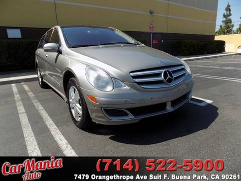 2007 Mercedes-Benz R-Class for sale in Buena Park, CA