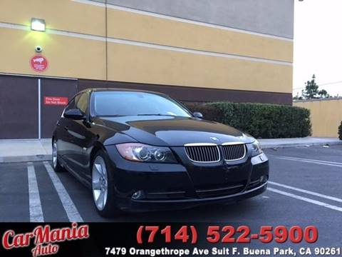 2006 BMW 3 Series for sale in Buena Park, CA