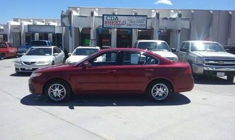 2009 Kia Optima for sale in Post Falls, ID