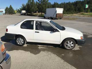 1991 Toyota Tercel for sale in Post Falls, ID