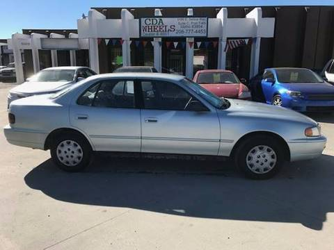 1995 Toyota Camry for sale in Post Falls, ID