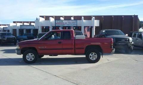 1999 Dodge Ram Pickup 1500 for sale in Post Falls, ID