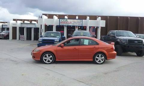 2005 Mazda MAZDA6 for sale in Post Falls, ID