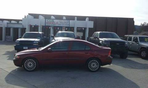 2003 Volvo S60 for sale in Post Falls, ID