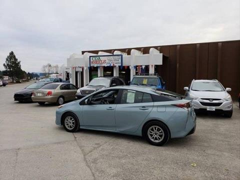 949ff30f32 2016 Toyota Prius for sale in Post Falls