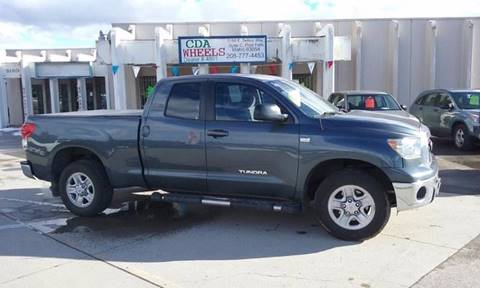 2008 Toyota Tundra for sale in Post Falls, ID