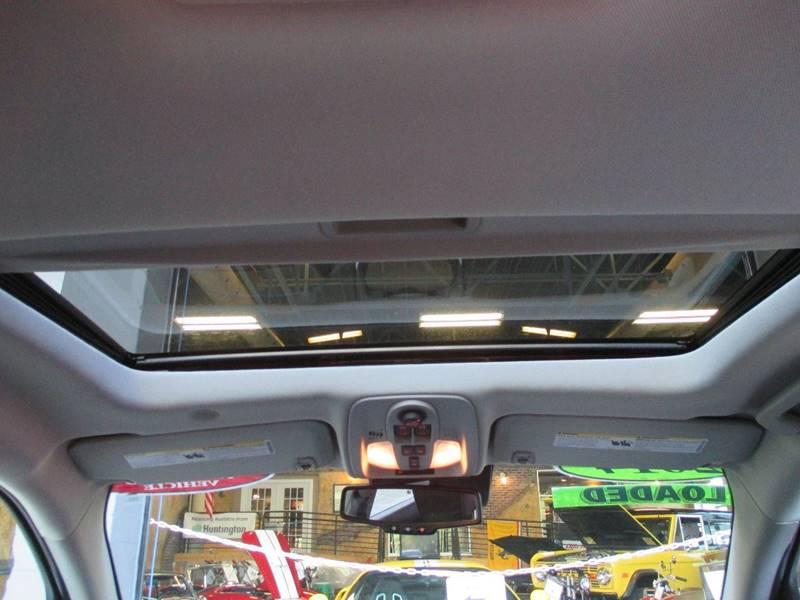 2014 GMC Terrain AWD Denali 4dr SUV - Holland MI