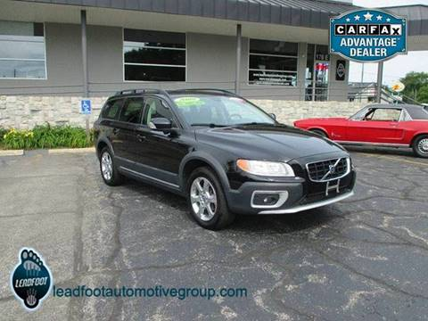 2009 Volvo XC70 for sale in Holland, MI