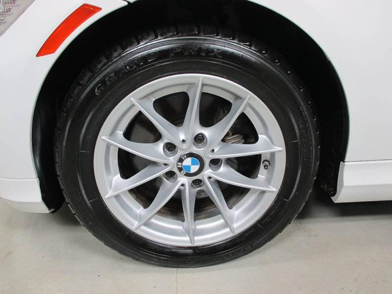 2012 BMW 3 Series AWD 328i xDrive 4dr Wagon - Holland MI