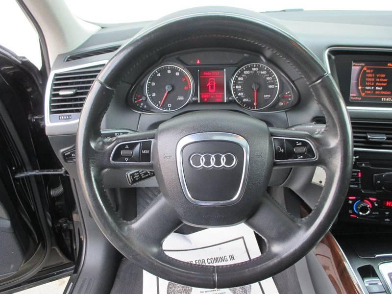 2011 Audi Q5 AWD 2.0T quattro Premium Plus 4dr SUV - Holland MI