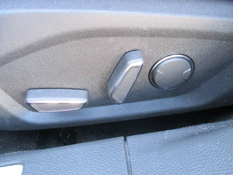 2015 Ford Fusion Titanium 4dr Sedan - Holland MI