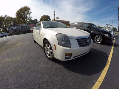 2005 Cadillac CTS for sale in Bryant, AR