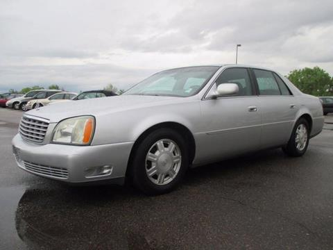 2003 Cadillac DeVille for sale in Bryant, AR