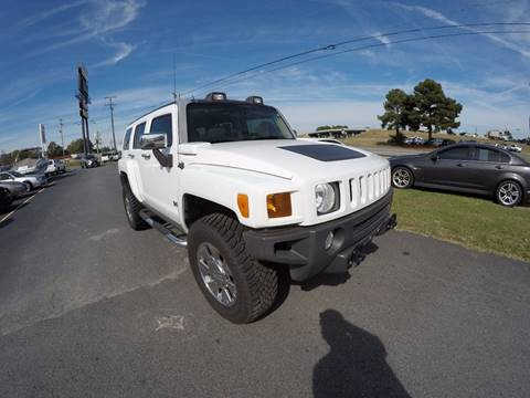 2007 HUMMER H3 for sale in Bryant, AR