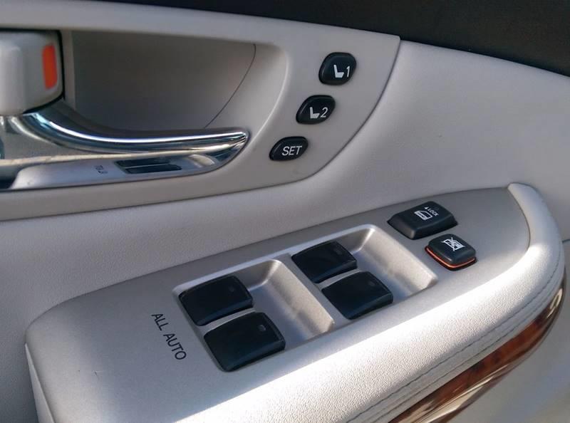 2007 Lexus RX 350 4dr SUV - Bryant AR