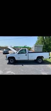 1995 GMC Sierra 1500 for sale in Bryant, AR
