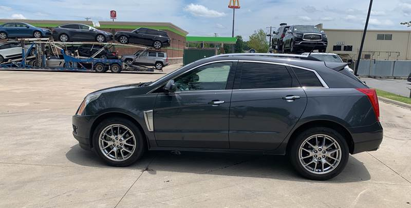 2013 Cadillac Srx Performance Collection 4dr SUV In Bryant AR