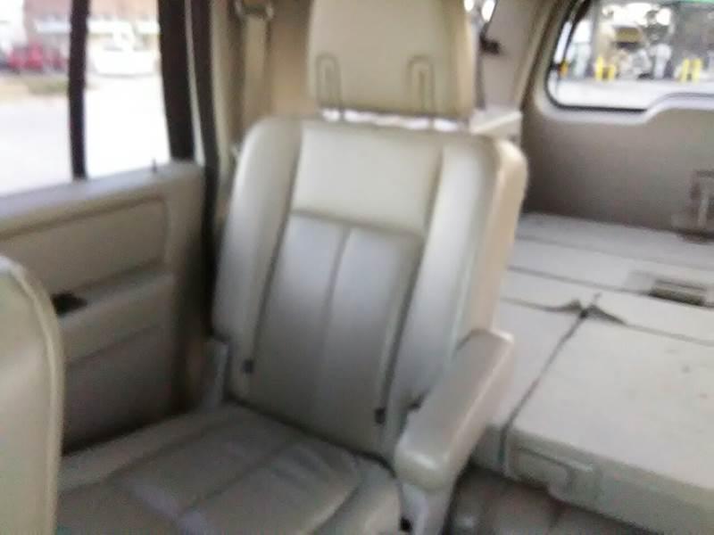 2012 Ford Expedition EL 4x4 Limited 4dr SUV - Bryant AR